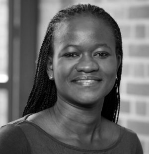 Dr Janet Midega. Credit: Thomas Farnetti.