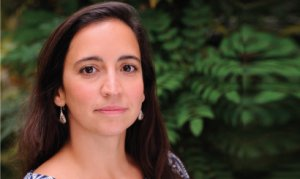 Cristina Ariani. Photo credit: Genome Research Ltd.
