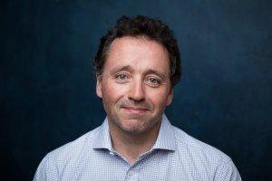 Prof. Martin Donnelly. Photo credit: Thomas Farnetti