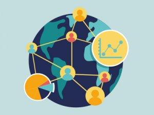 Open data resources icon