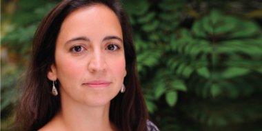 Cristina Ariani. Photo credit: Genome Research Ltd.