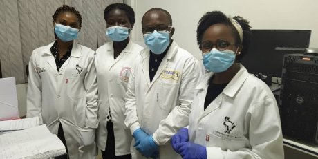 WACCBIP sequencing team